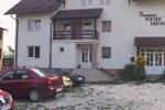 Гостевой дом Pension Piatra Craiului