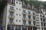Отель Hotel Coroana Moldovei
