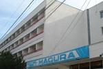 Отель Hotel Magura