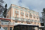 Отель Hotel Vila Aleksandar