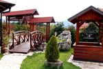 Отель Cottages Zakos