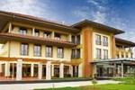 Отель Hotel Legend