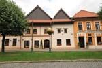 Отель Hotel Hviezdoslav