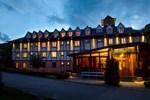 Отель Hotel Golfer