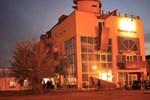 Отель Hotel Divoká Voda