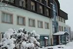 Отель Hotel Smrek