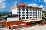 Отель Hotel Turiec