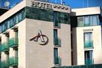 Отель Alexandra Hotel
