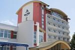 Отель Alexandra Šport Hotel