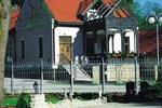 Гостевой дом Villa Flóra