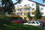 Отель Hotel Cingov