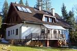 Гостевой дом Pension Tatra
