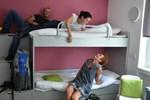 MC Hostel Brezice