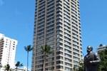 Отель Maile Sky Court Waikiki