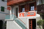 Хостел Positive sport hostel