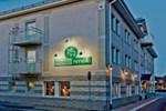 Отель Hotell Nivå