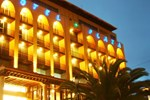Отель Plaza Uruapan