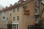 Отель Hotell Arkad