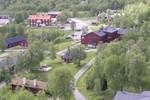 Отель Vålådalens Fjällstation