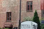 Отель Hotel Lilton