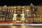Отель Hotell Onyxen