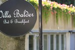 Villa Balder Bed & Breakfast