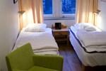 Хостел Slottsskogen Hotel & Hostel