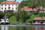Отель Smådalarö Gård