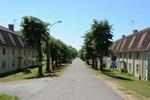 Södra Bruket Vandrarhem & Hostel