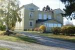 Отель STF Grytnäs Herrgård