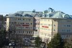 Отель Hotel Månen