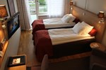 Отель Best Western Hotell Halland
