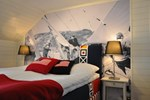 Отель Hotel Lysekil