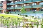 Апартаменты Fjordhotellet