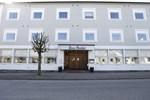 Отель Stora Hotellet Markaryd