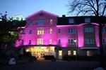 Отель Hotel Mölndals Bro