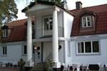Отель Hällsnäs Konferens & Affärsklubb
