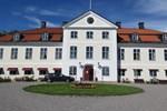 Отель Stjärnholmsslott
