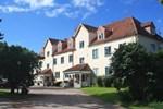 Отель Kungshaga Hotell