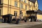 Отель Orsa Stadshotell