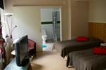 Björnbacka Lägenhetshotell