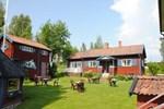 Отель Solgårdens Gästhem Rättvik