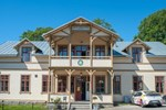 Хостел STF Ronneby Vandrarhem & HI Hostel