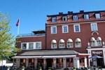 Отель Best Western Hotel Rogge