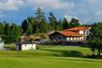 Отель Åda Golf & Country Club