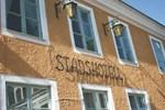 Отель Trosa Stadshotell & Spa