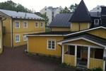 Апартаменты Uppsala Lägenhetshotell