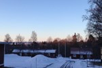Хостел Vandrarhemmet Frösö Park