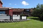 Отель Sjögården Spa & Konferens
