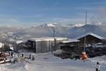Апартаменты Balcon des Alpes